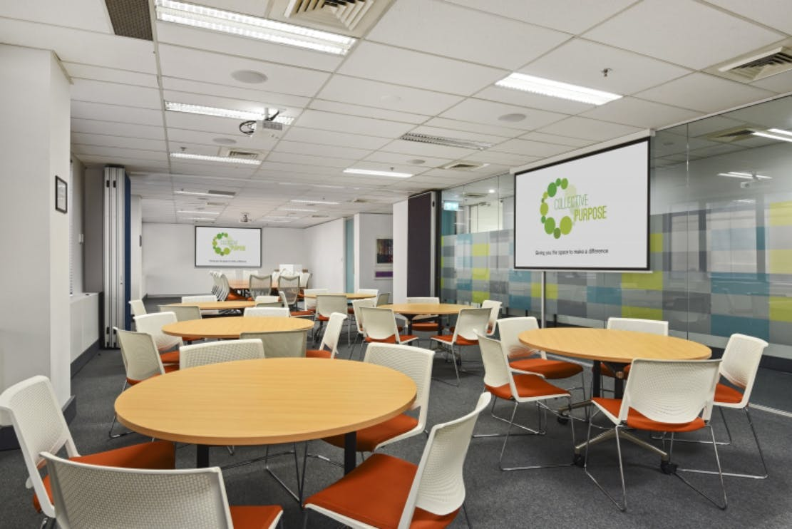 The Conference Room, function room at Collective Purpose, image 1