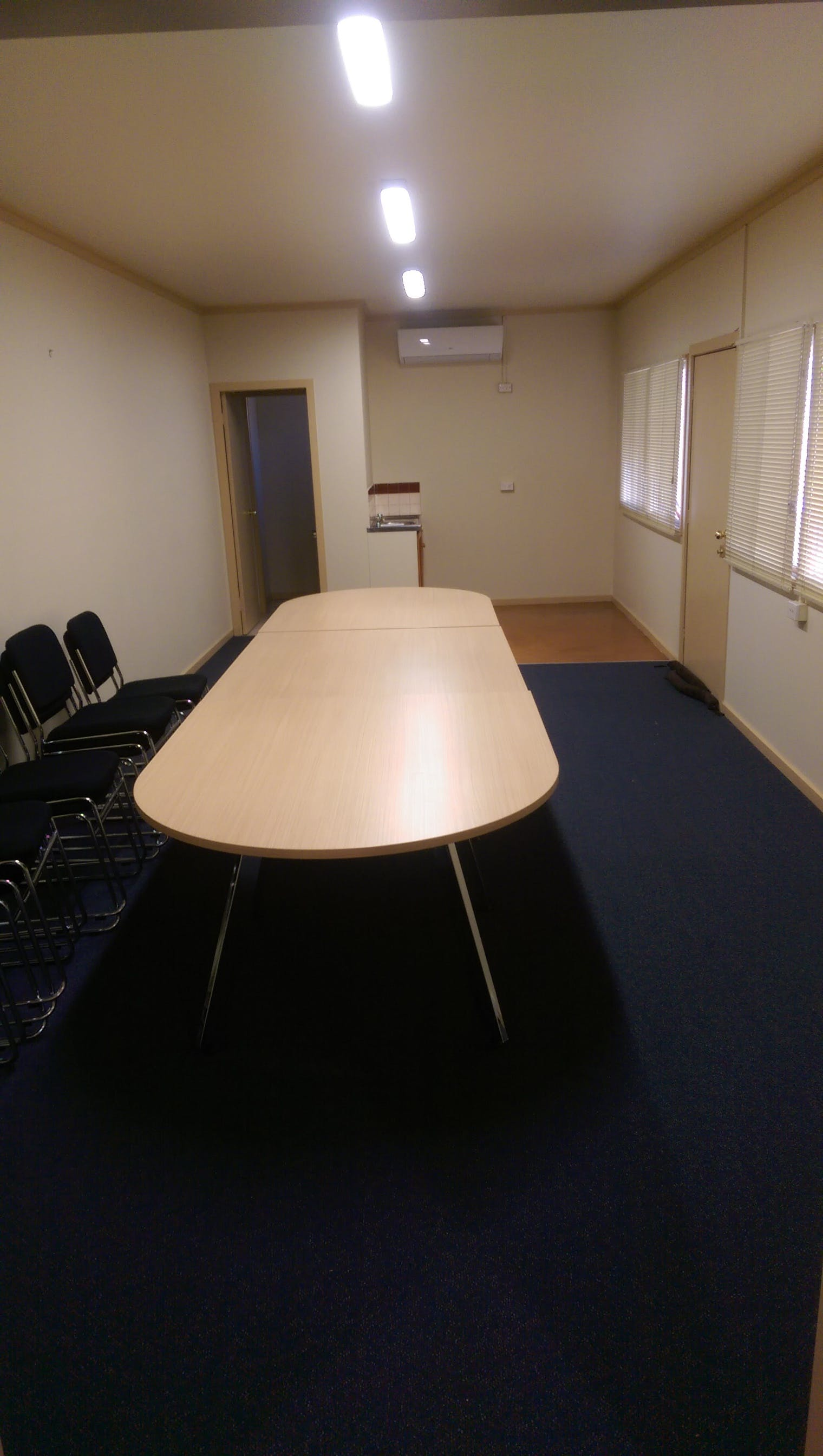 Private office at Richmond, image 1