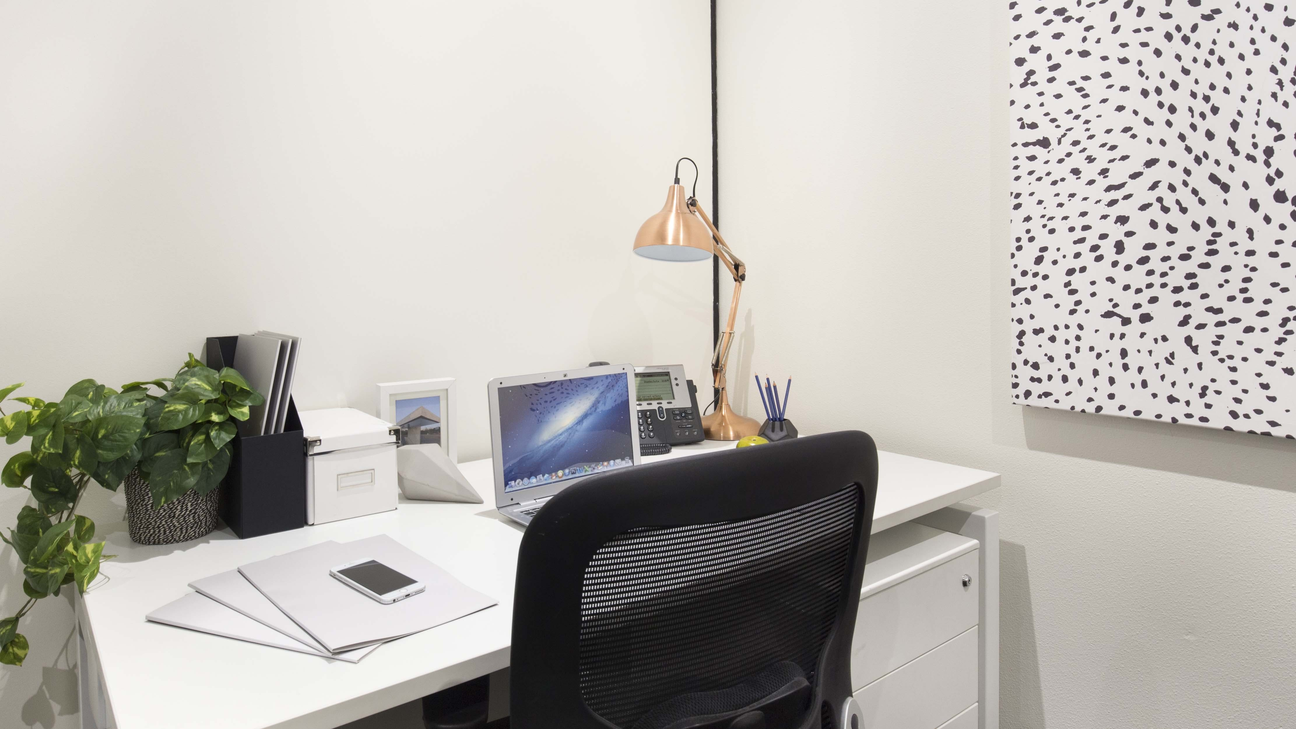 Suite 206bb, private office at Collins Street Tower, image 1