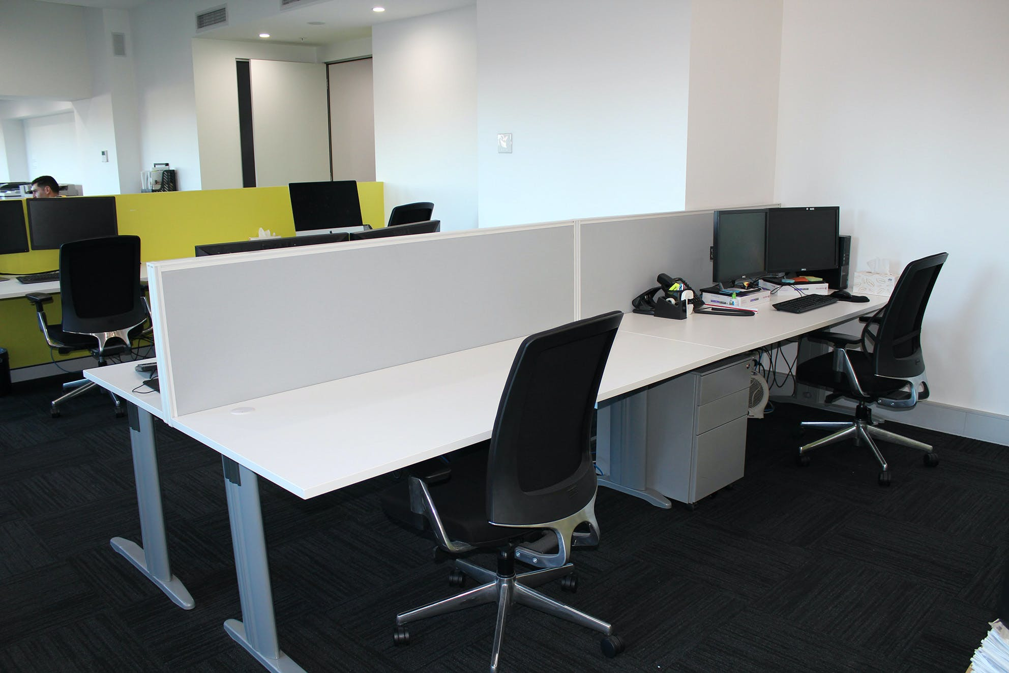 Dedicated desk at Redfern office space, image 6