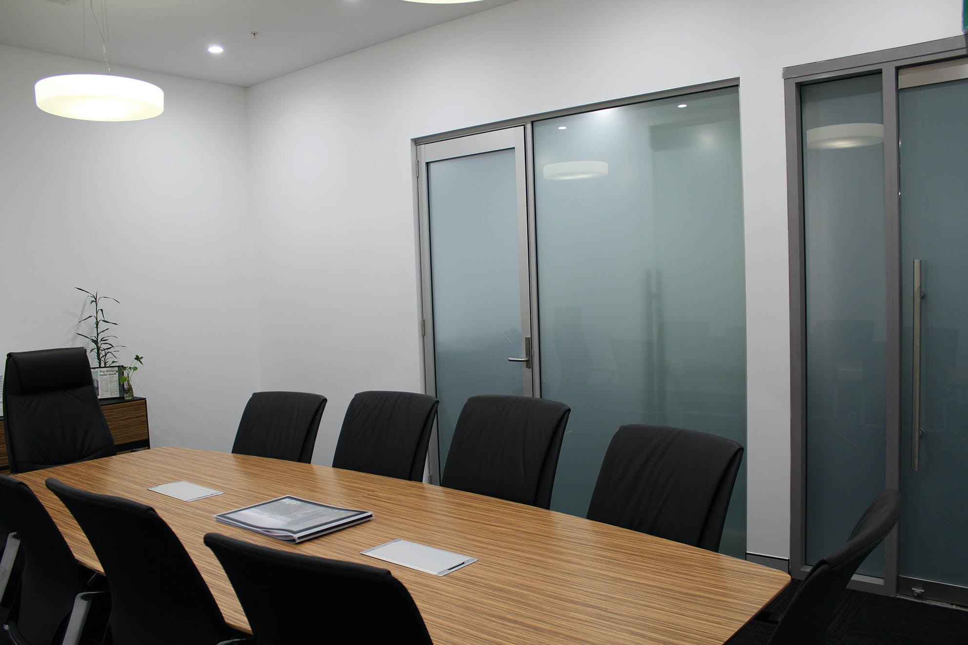 Dedicated desk at Redfern office space, image 7
