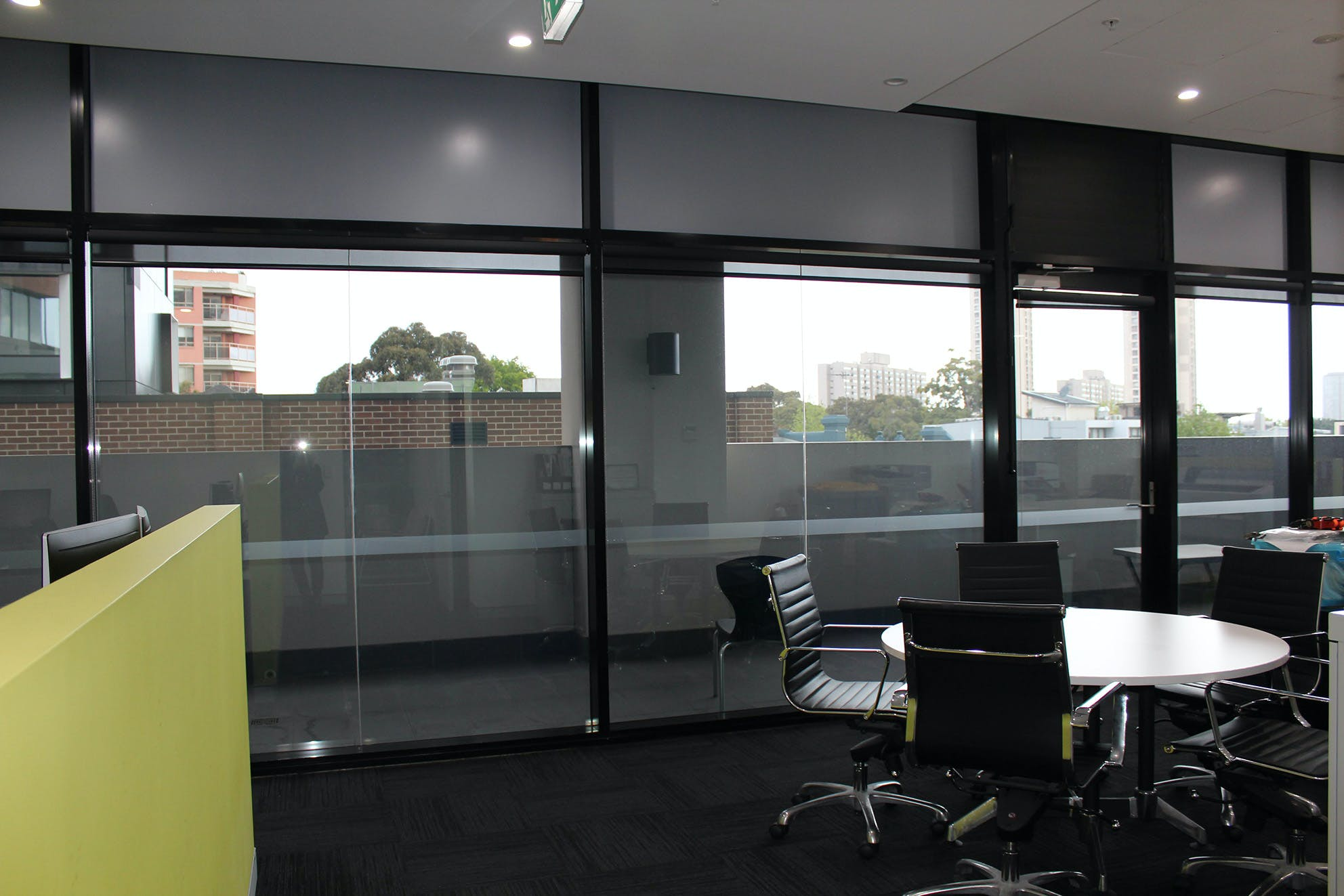 Dedicated desk at Redfern office space, image 3