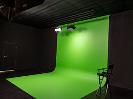 Green Screen Studio, creative studio at Icreate Studios, image 1