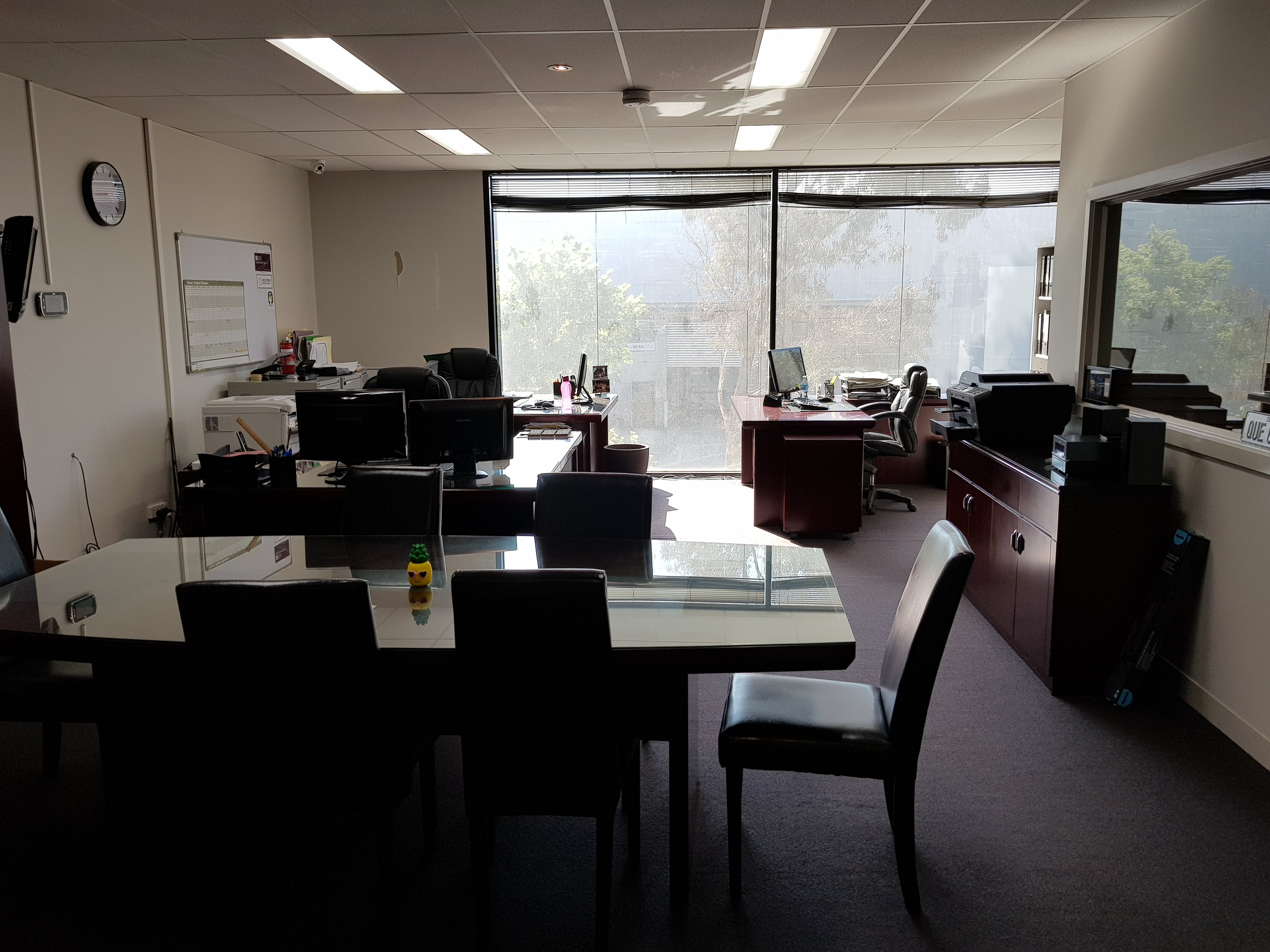 QueSpace , private office at Karen Vella, image 1