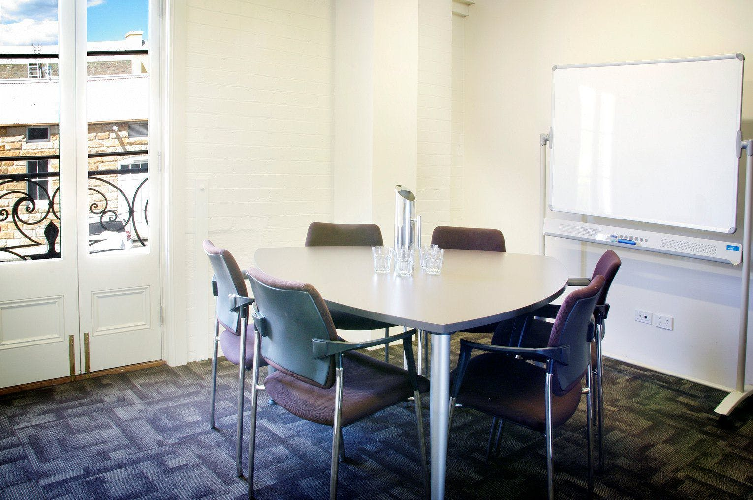 Meeting room at Regal Professional Centre, image 1