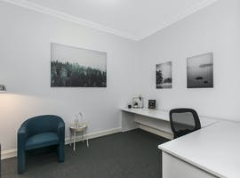Day Office, private office at Newbreedco., image 1