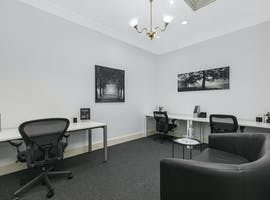 Suite 9, private office at Newbreedco., image 1