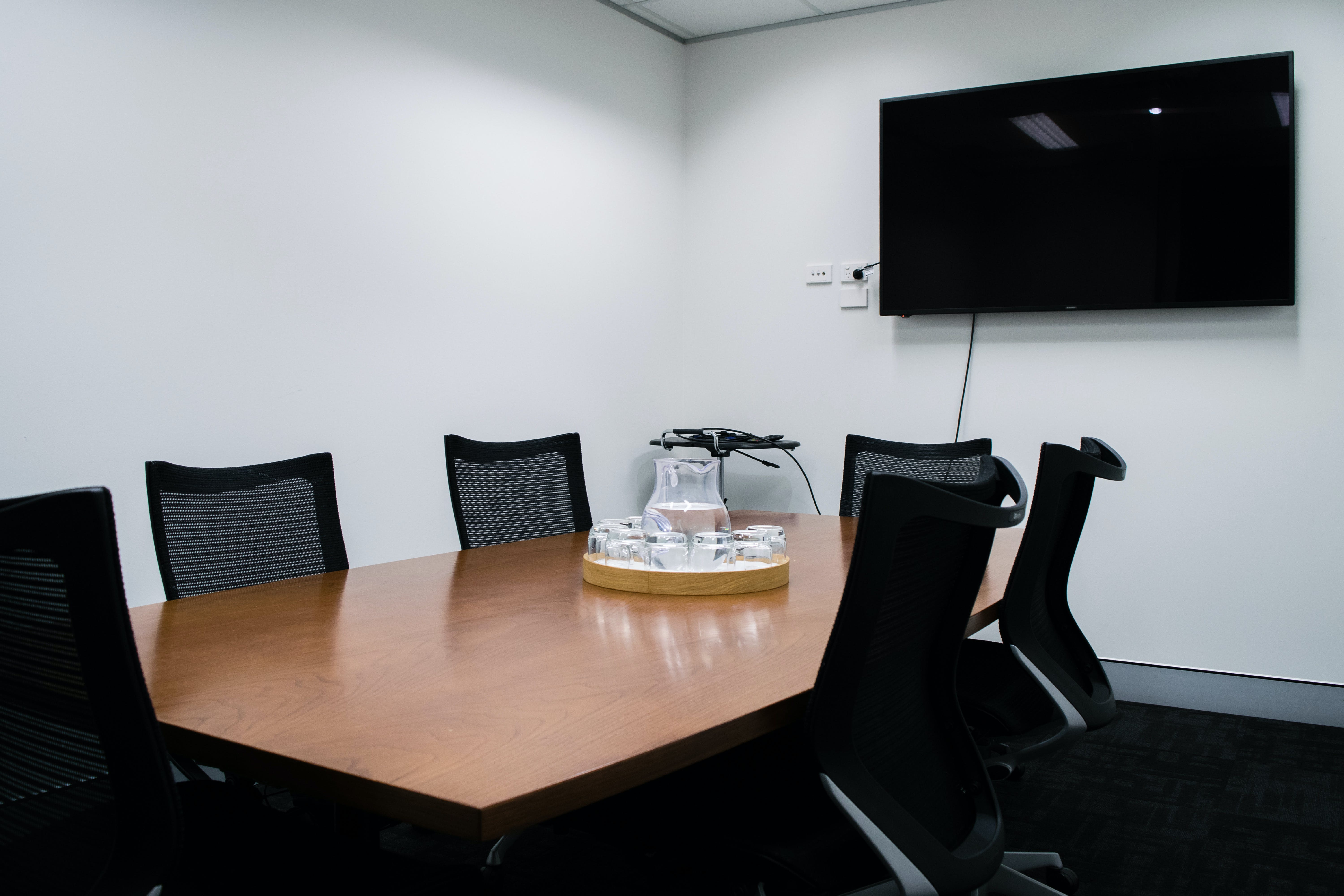 Meeting room at Allsports Physiotherapy, image 1