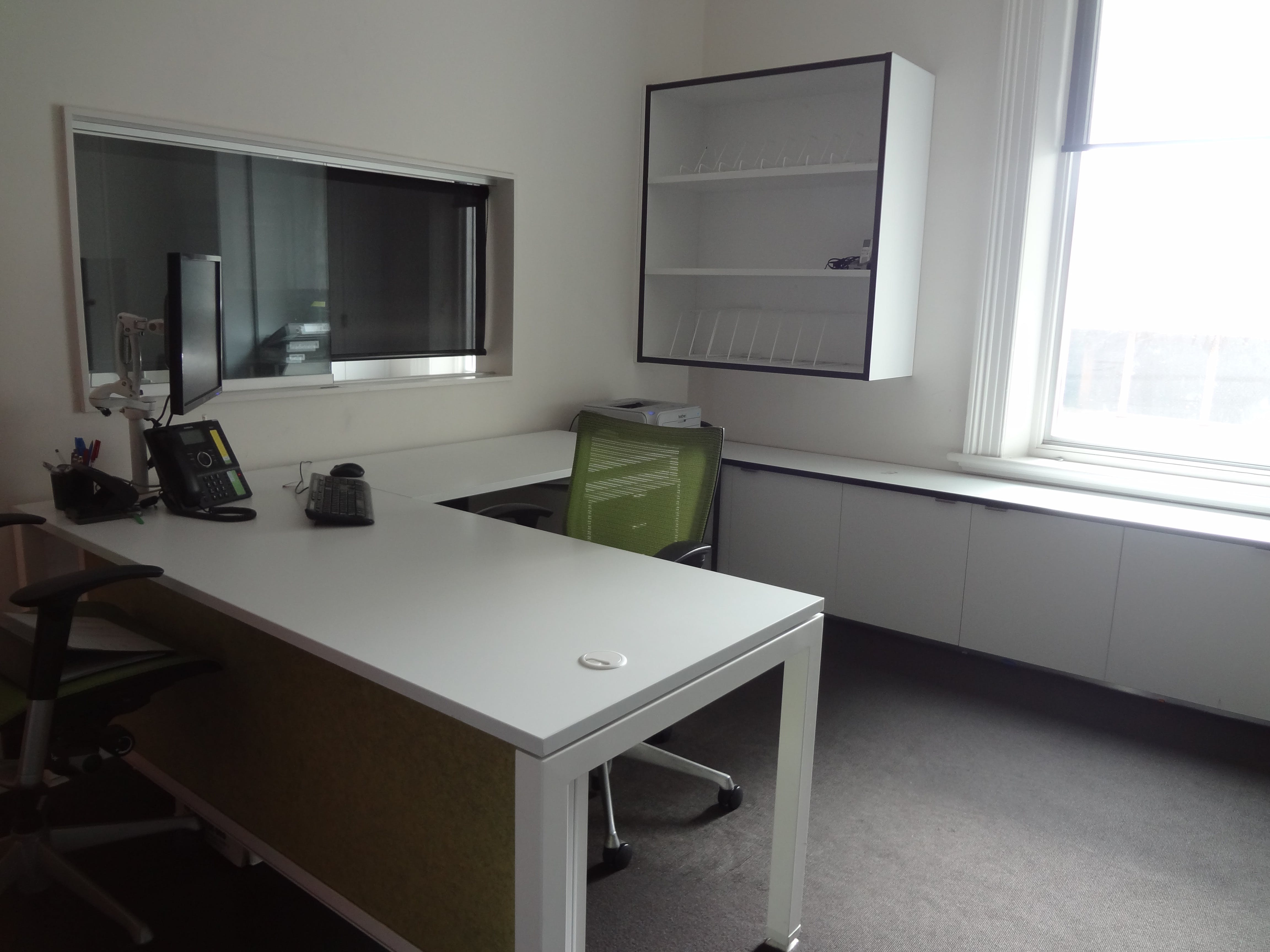 Office 1, private office at WBH Group, image 8