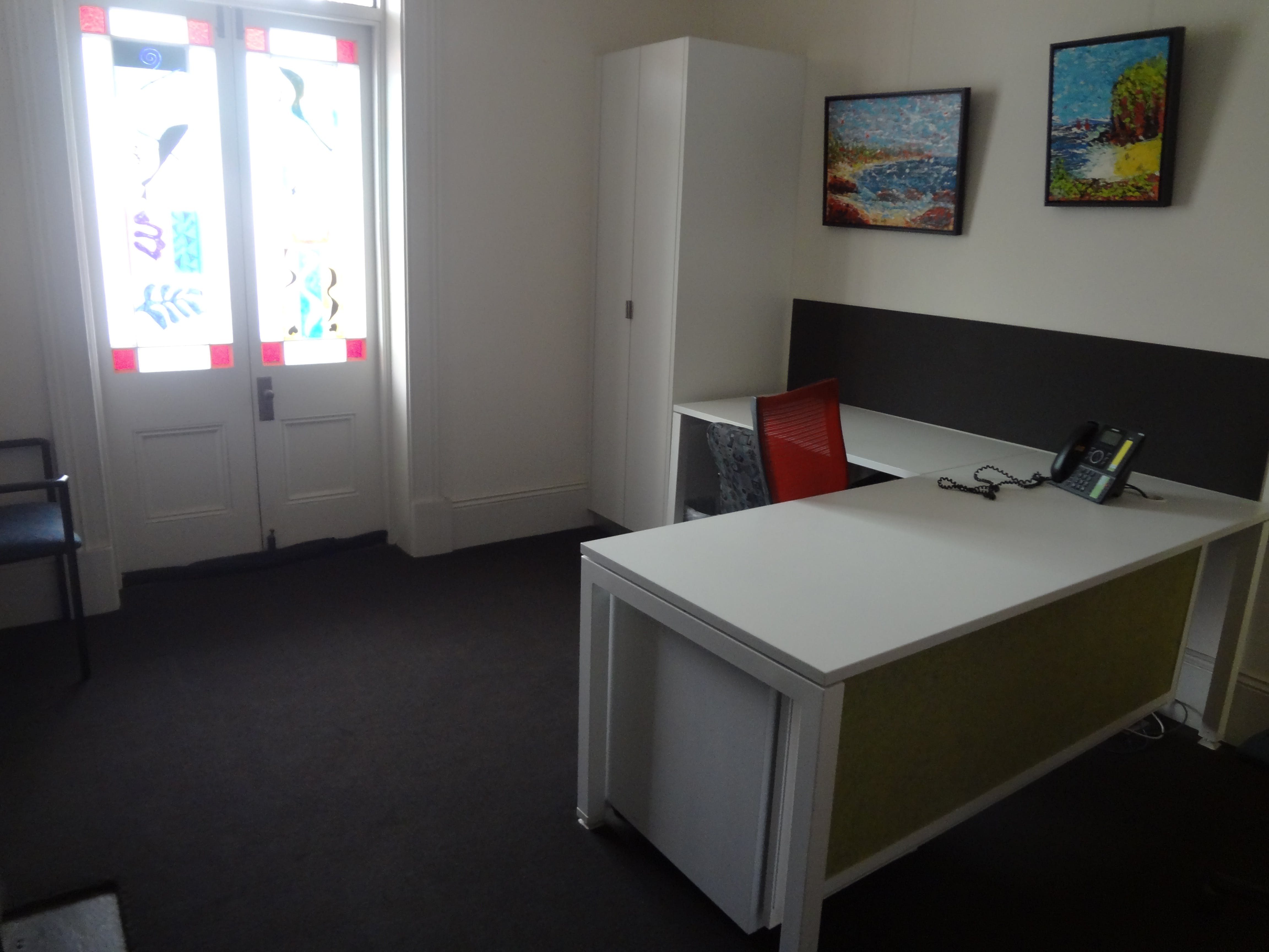 Office 1, private office at WBH Group, image 9