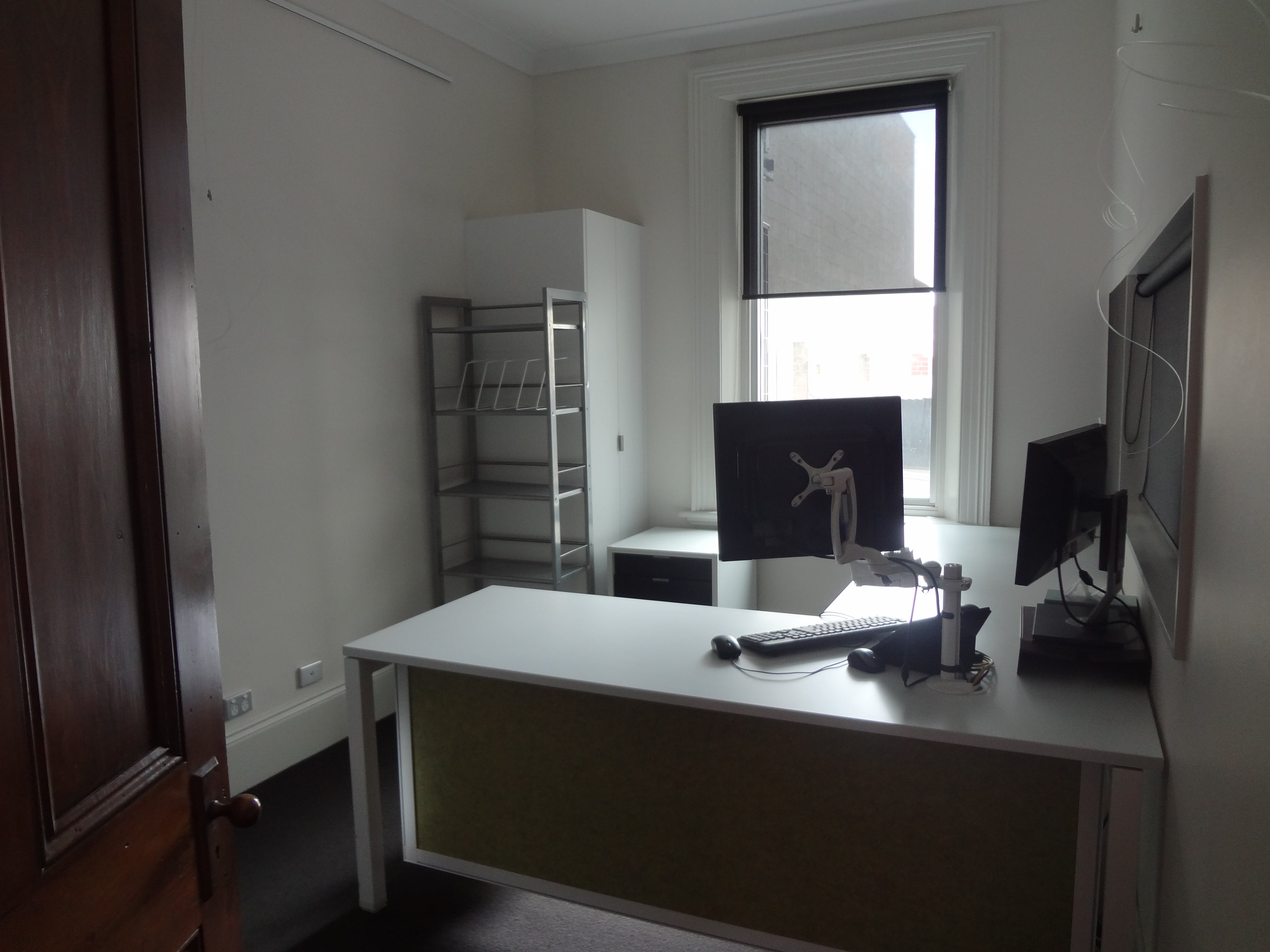 Office 1, private office at WBH Group, image 6