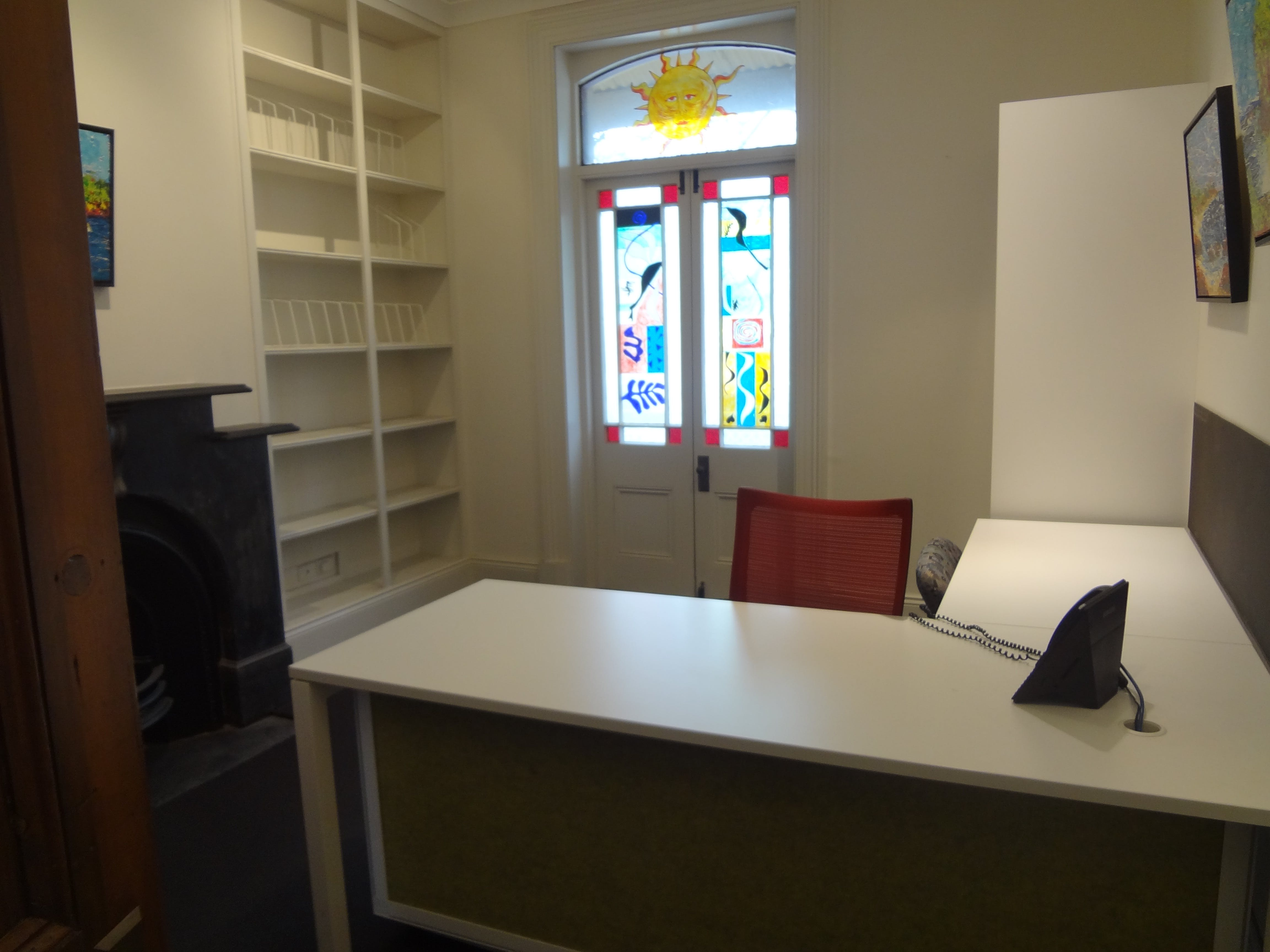 Office 1, private office at WBH Group, image 3