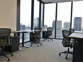 Office 3, serviced office at Victory Offices | Collins Square, image 1