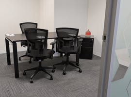 7340, serviced office at Victory Offices | Collins Square, image 1