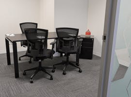 Office 2, serviced office at Victory Offices | Collins Square, image 1
