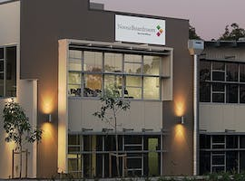 Polished boardroom located in the heart of Noosaville, image 1