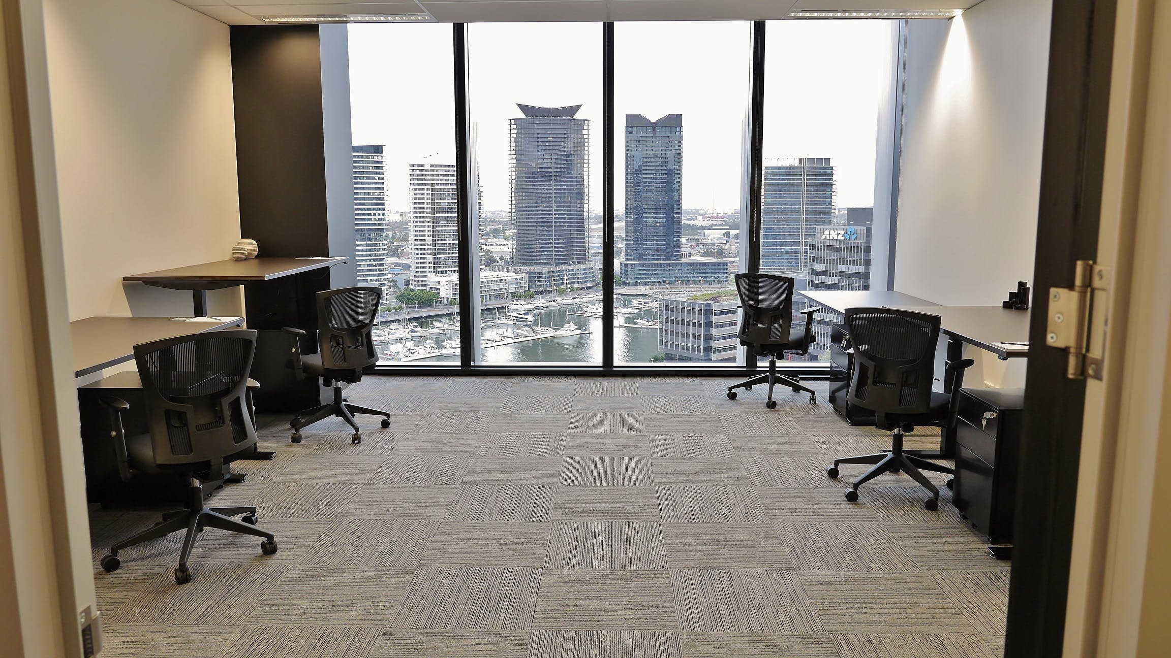 Office 10, serviced office at Victory Offices | Collins Square, image 1