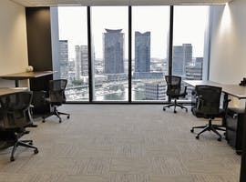 Office 1, serviced office at Victory Offices | Collins Square, image 1