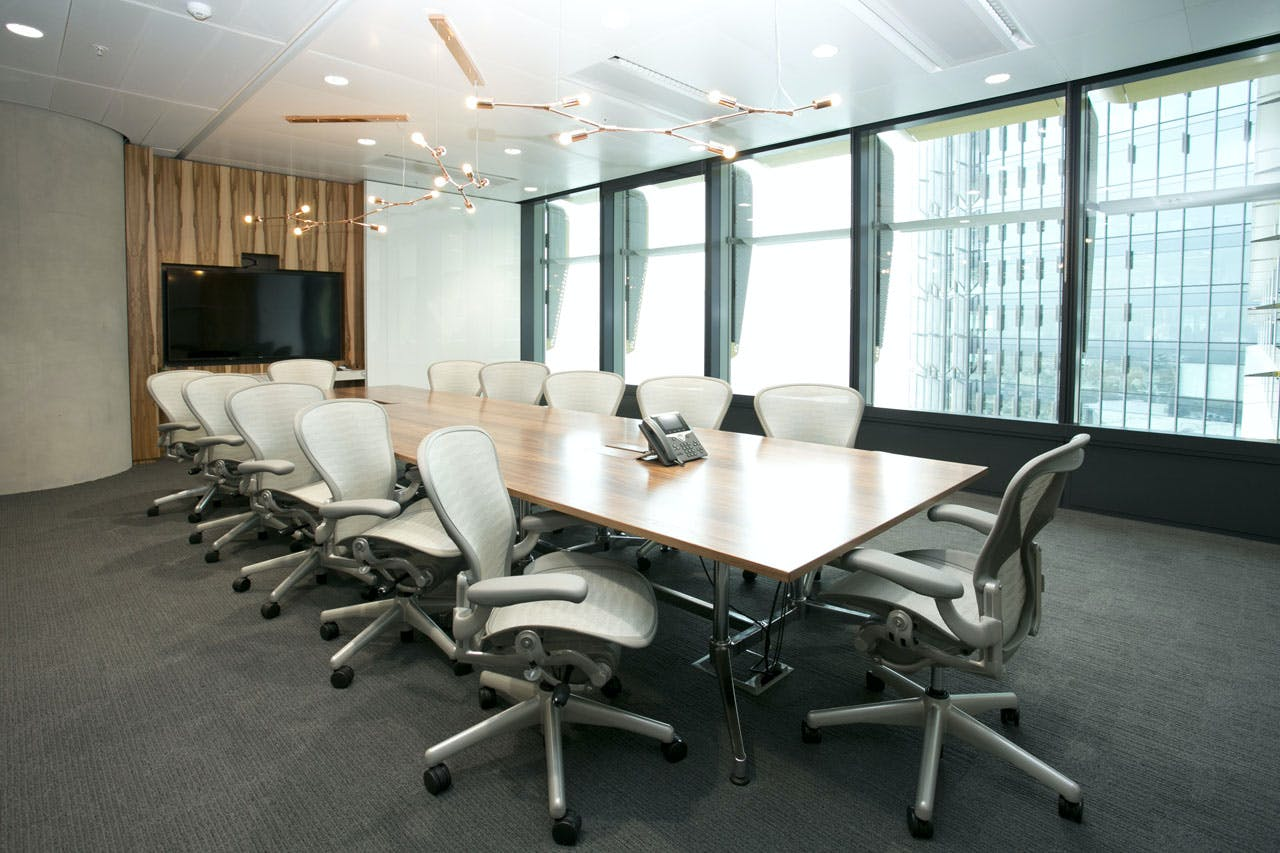 Room 24A, meeting room at Barangaroo - Three International Towers, image 1