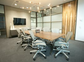 Room 24B, meeting room at Barangaroo - Three International Towers, image 1