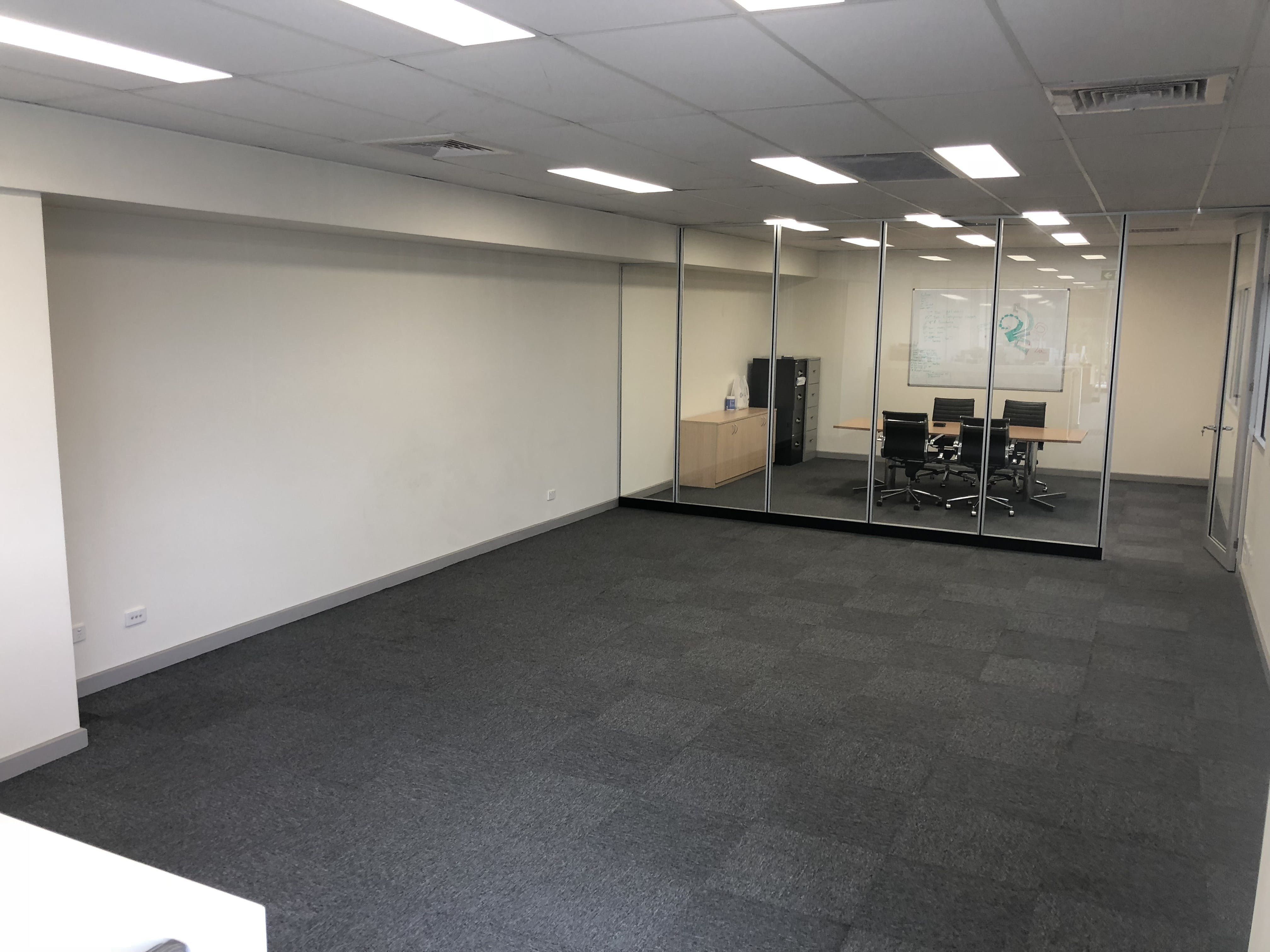 First Floor Office Space, shared office at Office Space, image 1