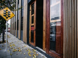 Custom, private office at DeskPlex Coworking, image 1