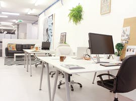 Creative Studio Space, hot desk at  Kontented, image 1