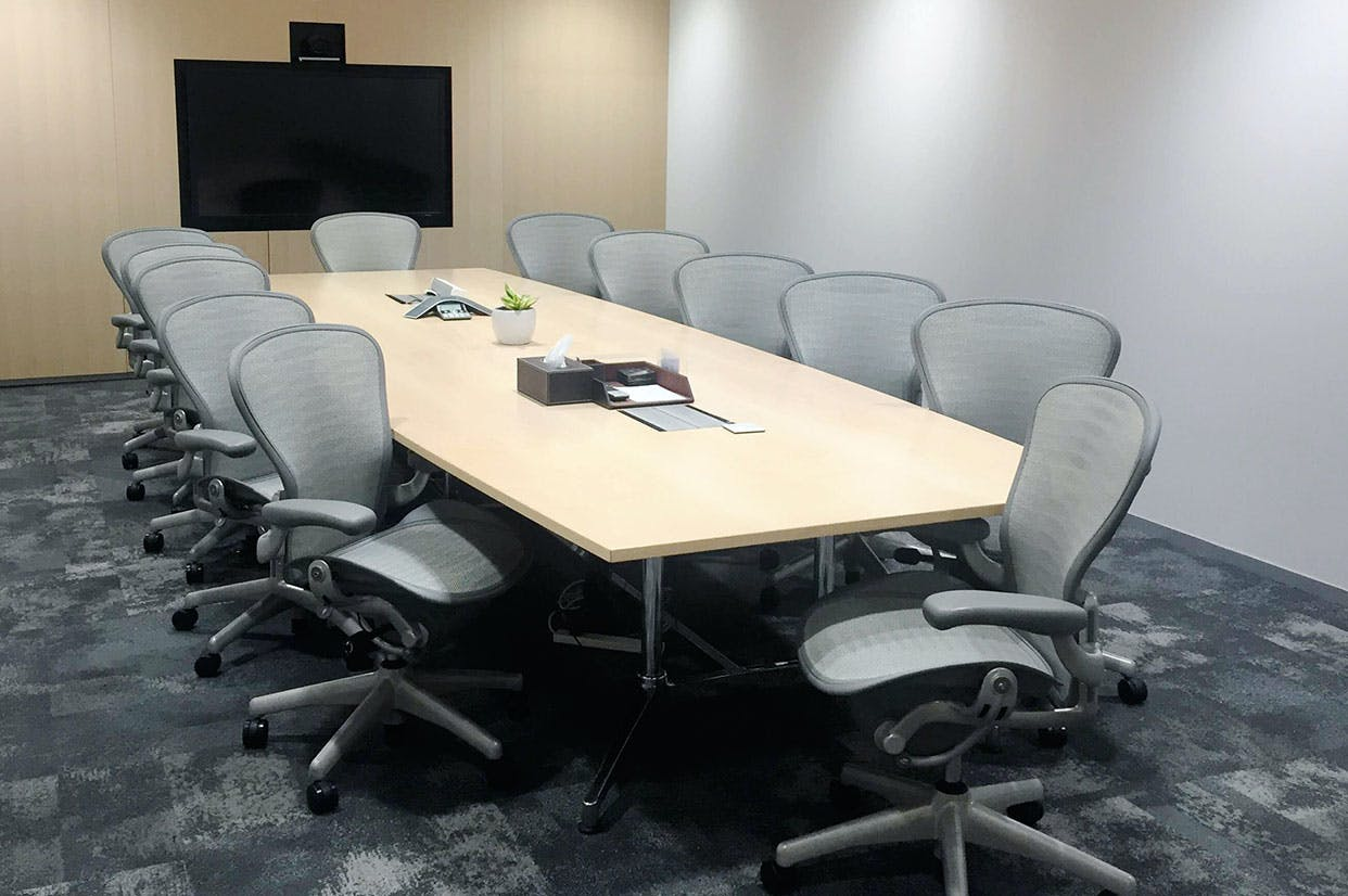 54A, meeting room at One One One Eagle Street, image 1