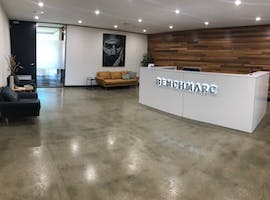 Shared office at Benchmarc Financial Group, image 1