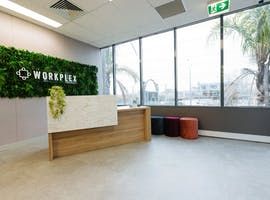 Coworking at Workplex, image 1