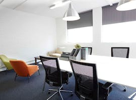 Office G / The Hotdesk , private office at Carlotta Studios, image 1