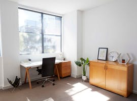 The Local , private office at Carlotta Studios, image 1