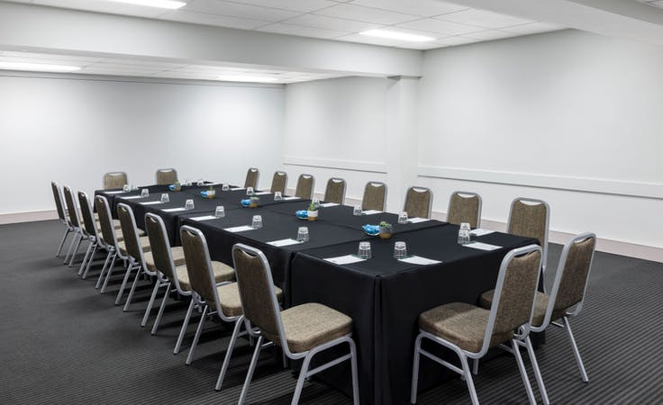 The Kingston Room, meeting room at Adina Serviced Apartments Canberra Kingston, image 1