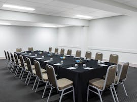 The Kingston Room, meeting room at Adina Serviced Apartments Canberra Kingston, image 1