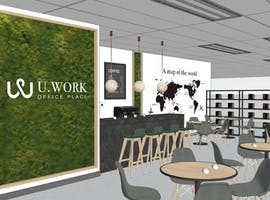 Private office at U. Work space, image 1