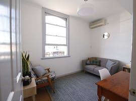 Suite 5, private office at Barkly Health Suites, image 1