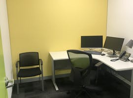 ZTA, shared office at VFS Global, image 1