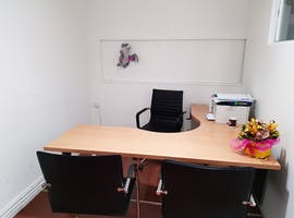 Private office at Puckle St. Moonee Ponds, Office, image 1