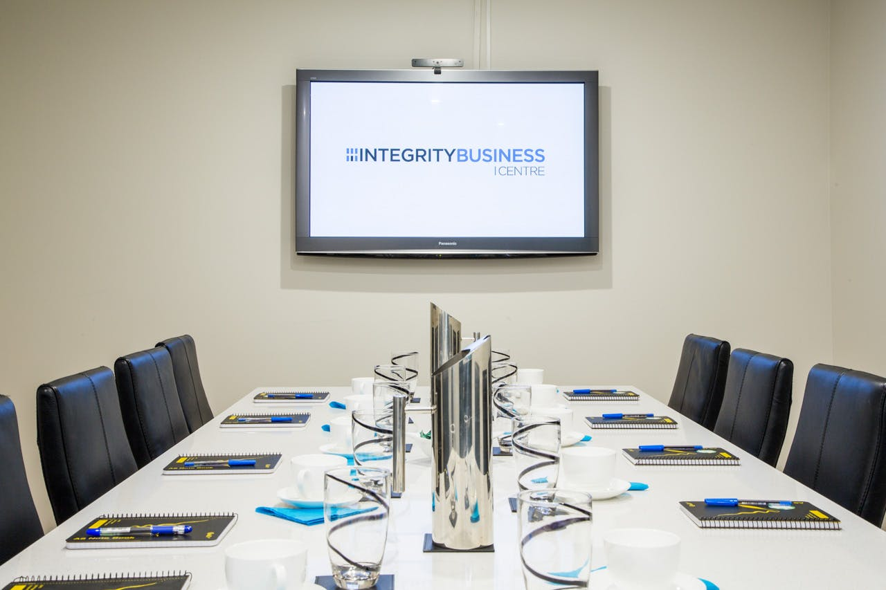 Serviced Office At Integrity Business Centre, Suite 12a ...