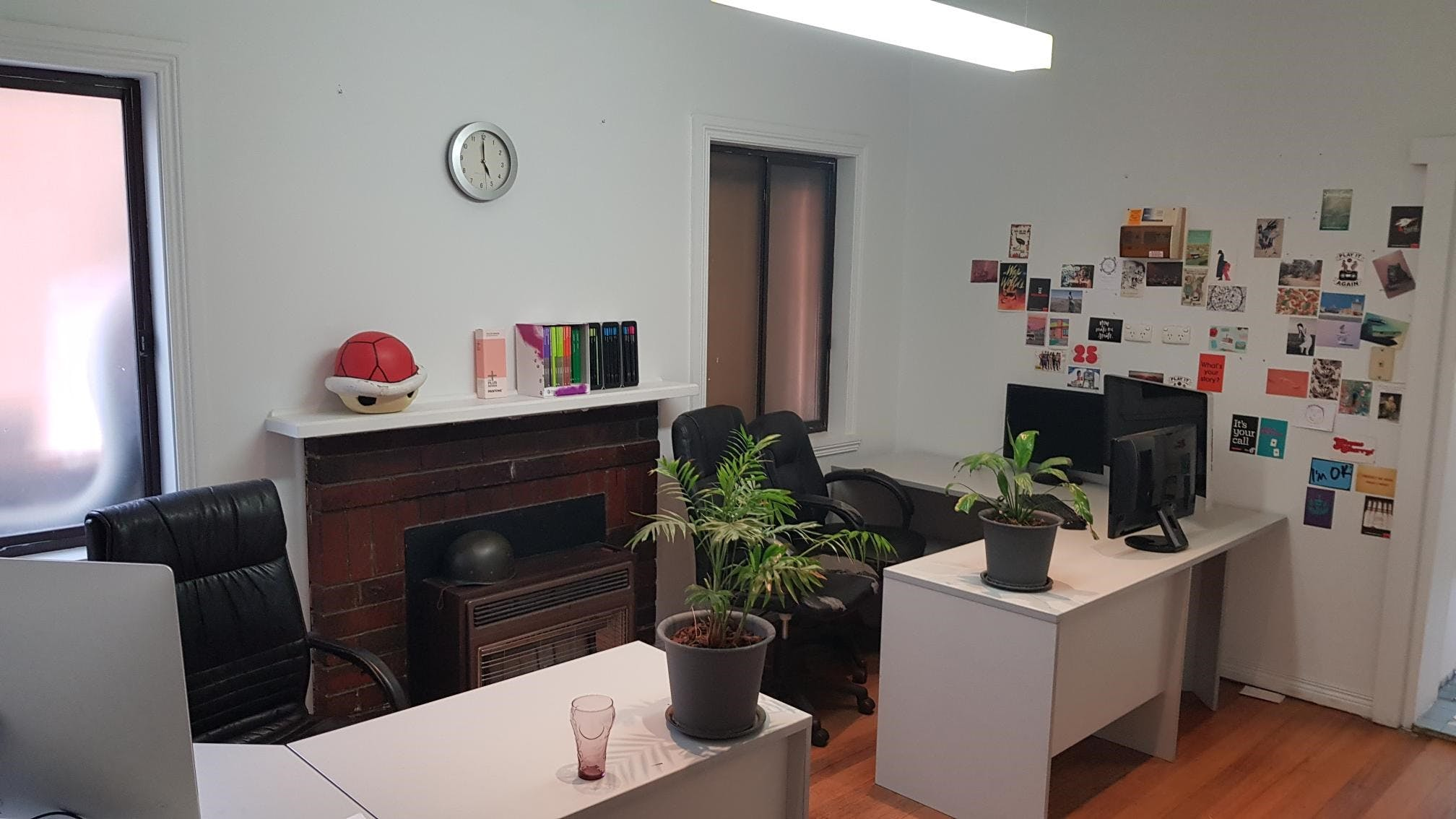 Co-Working Desk, creative studio at Trade Creative Spaces, image 1
