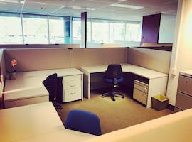 Serviced office at U. Work space, image 1