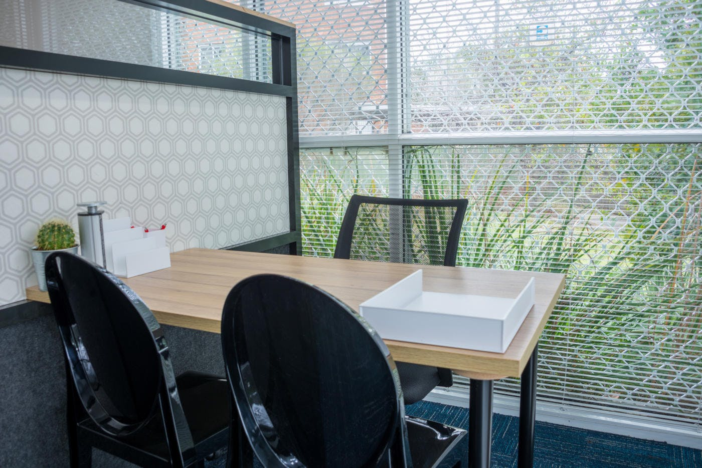 2 Person Office, private office at Bayside Inc, image 1
