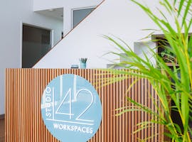Kennedy Private Office, serviced office at Studio 42 Workspaces, image 1