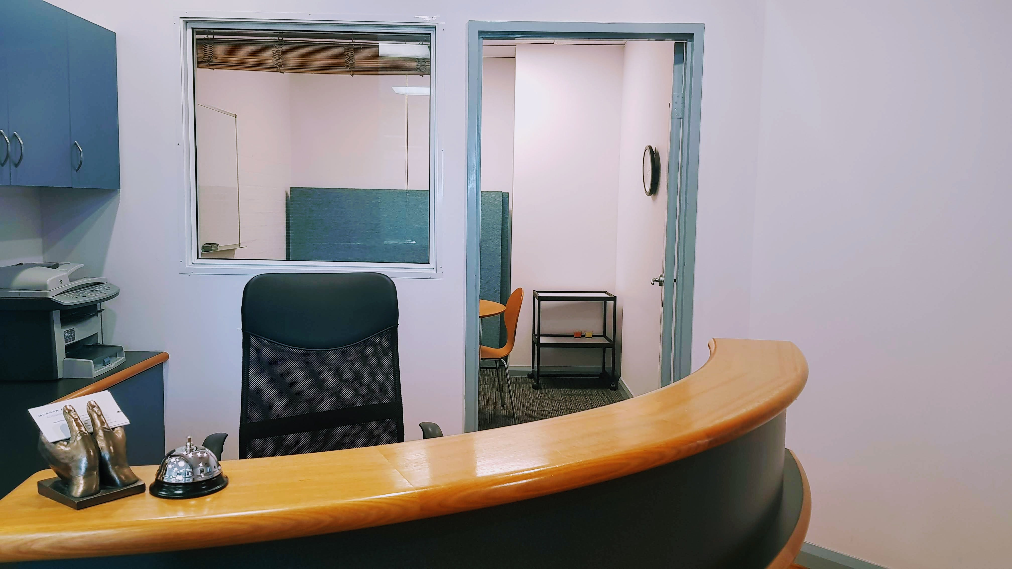 Private office at Herdsman Business Park, image 1