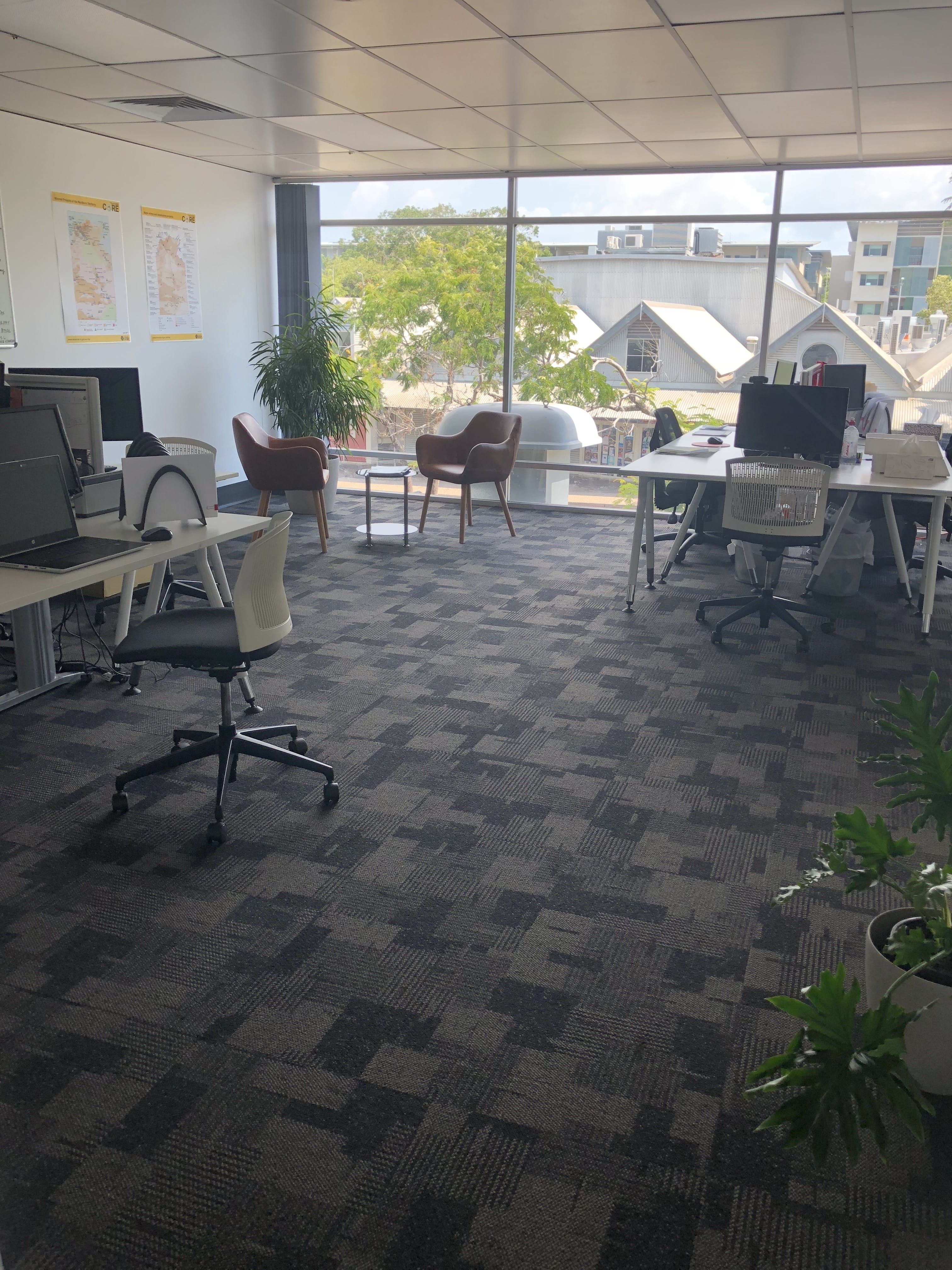 The Village Workplace, coworking at Parap Village, image 1
