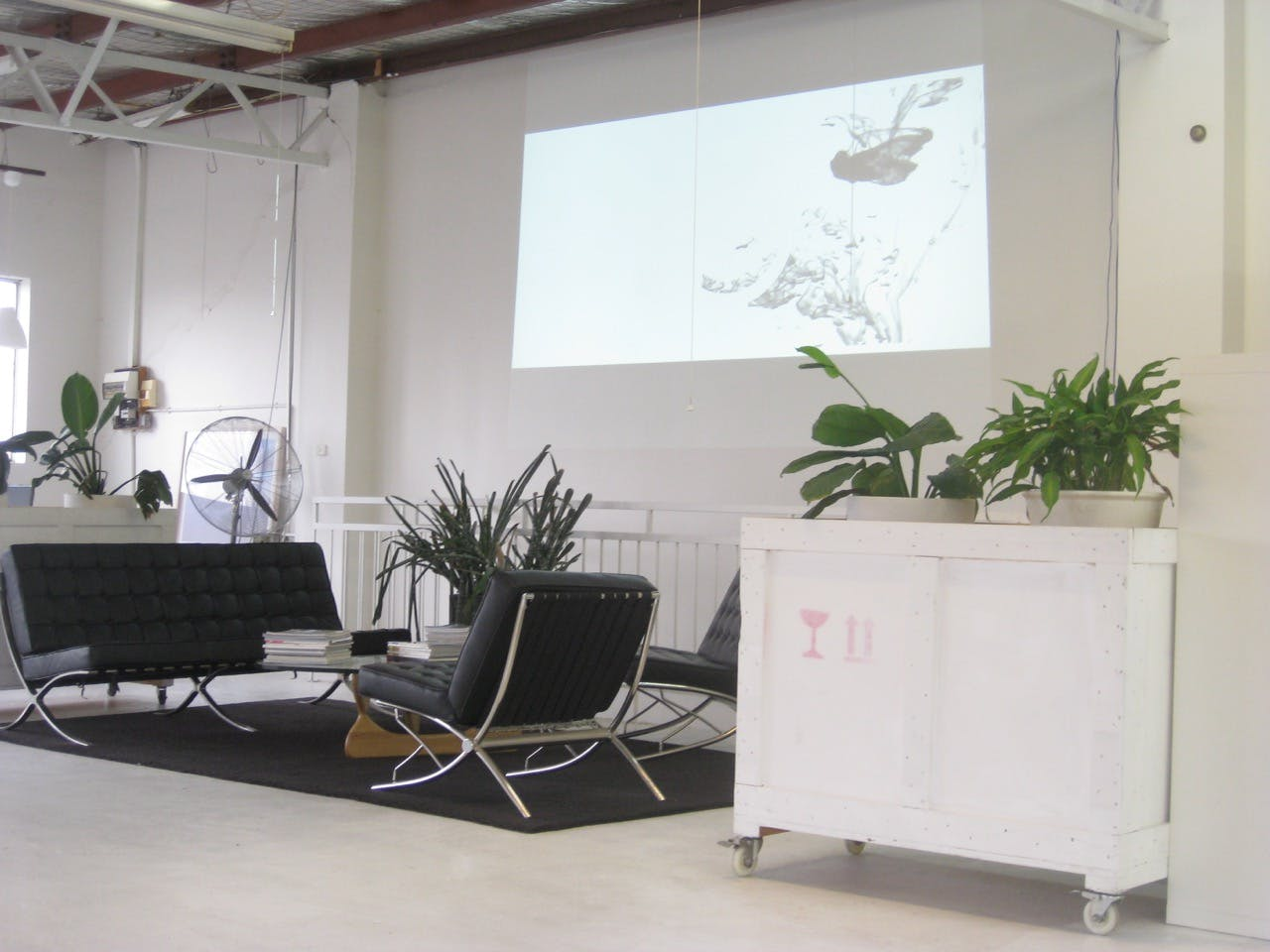 Function room at Independent Studios, image 5