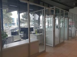 Private office at Titanium (New Zealand) Ltd, image 1