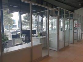 Private office at Titanium (New Zealand) Ltd, image 1