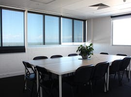 Panorama Boardroom, meeting room at Central Business Associates, Level 3, image 1