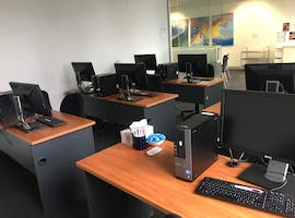 Training Room 6, training room at Wizard Corporate Training Melbourne, image 1